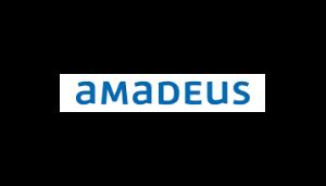 Amadeus gds system